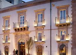 Algila' Ortigia Charme Hotel - Siraküza - Bina