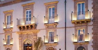 Algila' Ortigia Charme Hotel - Siracusa - Edifício