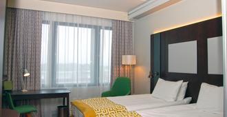 Holiday Inn Helsinki - West Ruoholahti - Helsinki - Bedroom