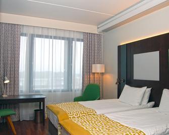 Holiday Inn Helsinki - West Ruoholahti - Хельсинки - Спальня
