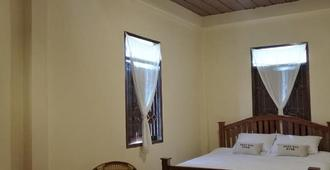 2496 Oldtel Bed & Cafe - Chiang Rai - Κρεβατοκάμαρα