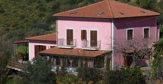 Raggio di Sole - Castellabate - Gebäude