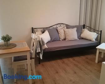 Wohnung im Schwedenhaus - Bad Laasphe - Living room