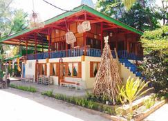 Pondok Wisata Pantai Cemara - Waingapu - Gebouw