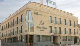 Hotel Puente Romano de Salamanca - Salamanca - Edificio