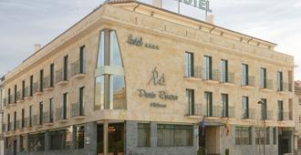 Hotel Puente Romano de Salamanca - Thị trấn Salamanca - Toà nhà