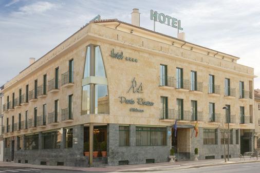 Hotel Puente Romano de Salamanca - Salamanca - Rakennus
