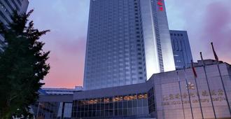 Hotel Nikko New Century Beijing - Πεκίνο - Κτίριο