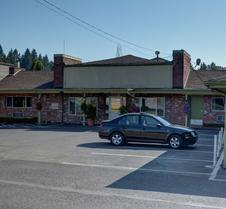 The Inn At Salmon Creek