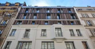 Hotel B55 - Paris - Building