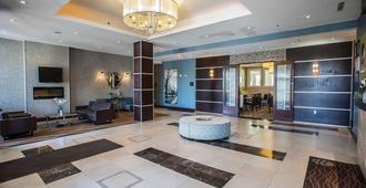 Comfort Hotel Bayer's Lake - Halifax - Reception