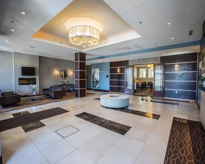 凱富酒店 - 哈立法克斯 - 哈利法克斯 - 大廳