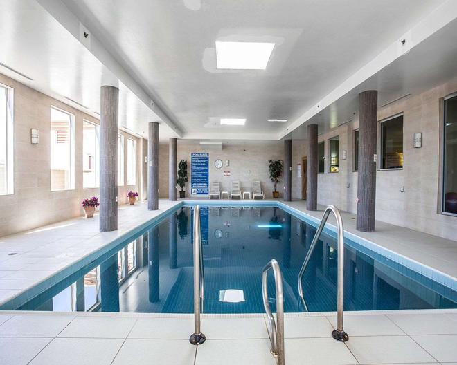 凱富酒店 - 哈立法克斯 - 哈利法克斯 - 游泳池