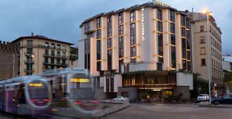 Starhotels Michelangelo - Florence - Building
