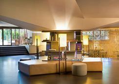 Starhotels Michelangelo Firenze - Φλωρεντία - Σαλόνι ξενοδοχείου