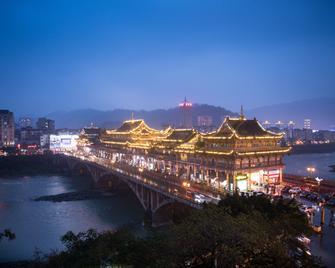 Ibis Ya'an Langqiao - Ya'an - Outdoor view