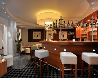 Mercure Hotel Lüdenscheid - Lüdenscheid - Bar