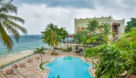 Zanzibar Serena Hotel - Zanzibar - Pool