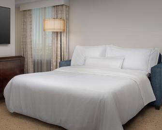 The Westin Dallas Fort Worth Airport - Irving - Schlafzimmer
