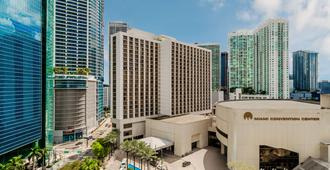 Hyatt Regency Miami - Miami - Edificio