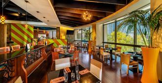 Hyatt Regency Miami - Miami - Restaurant