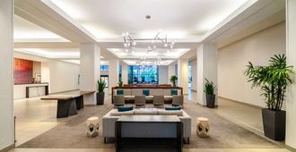 Hyatt Regency Miami - Miami - Lobby