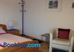 Gästehaus Haller - Bodenmais - Bedroom