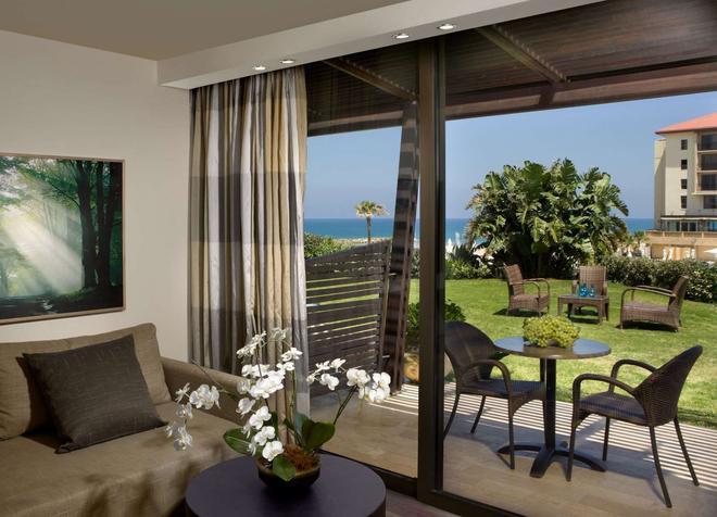 Dan Accadia Hotel - Herzliya - Balcón