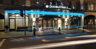 DoubleTree by Hilton London - West End - London - Building