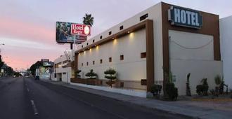 Hotel Regis - Mexicali
