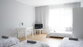 Górzysta - Gdansk - Bedroom