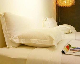 シトラス ツリー B&B - マンゴスチン - ウブド - 寝室