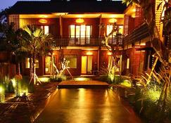 Mangosteen Ubud By Premier Hospitality Asia - Ubud - Vista del exterior