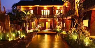 Mangosteen Ubud By Premier Hospitality Asia - Ubud - Vista esterna