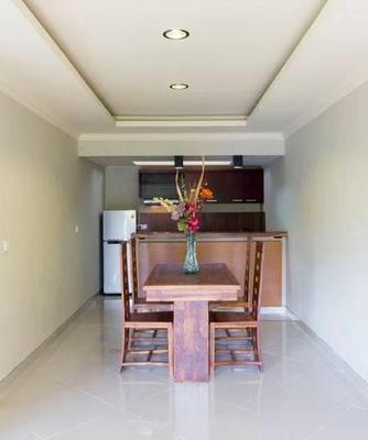 Mangosteen Ubud By Premier Hospitality Asia - Ubud - Dining room