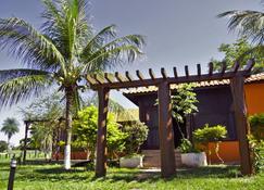 Pantanal Ranch Meia Lua - Miranda - Außenansicht