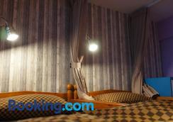 Lovely Bean Hostel - Hoa Liên - Phòng ngủ