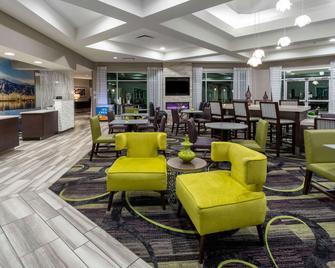 La Quinta Inn & Suites by Wyndham Denver Boulder-Louisville - Louisville - Ресторан
