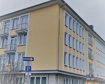 Parkhotel Friedrichstraße - Gießen - Building
