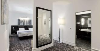 Scandic Palace Hotel - Copenhague - Quarto