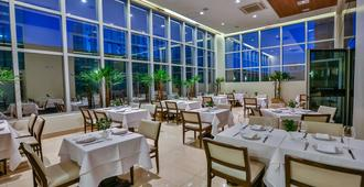 Blue Tree Premium Jade Brasilia - Brasilia - Restaurant