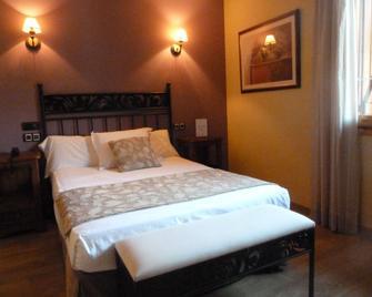 Hotel Sabocos - Panticosa - Habitación