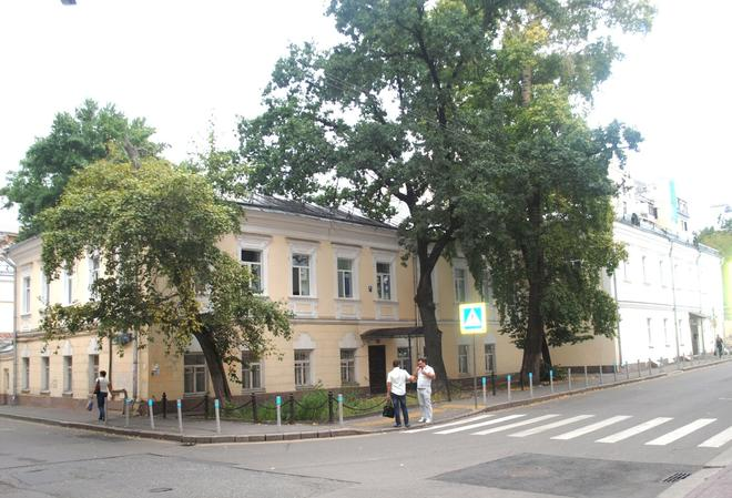 City Comfort Hotel at Kitay-Gorod - Moscow