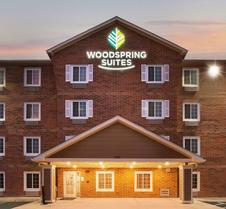 Woodspring Suites Columbus Urbancrest