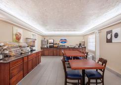 Baymont Inn & Suites Lake City - Lake City - Restaurant