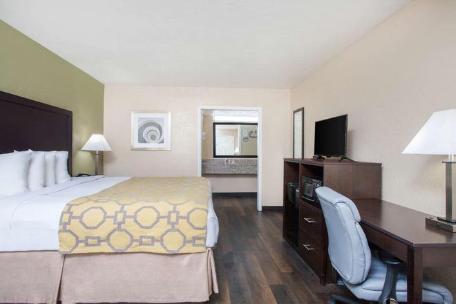 Baymont Inn & Suites Lake City - Lake City - Bedroom