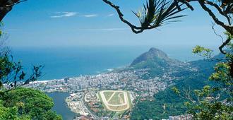 Ibis Rio de Janeiro Nova America - Rio de Janeiro - Outdoors view