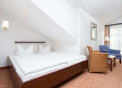 Hotel Hanseatic Rügen - Göhren - Schlafzimmer