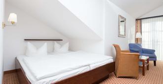 Hotel Hanseatic Rügen - Gohren - Habitación