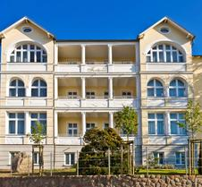 Vju Hotel Rügen